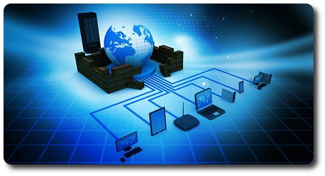TMG Developments Web Application Firewall